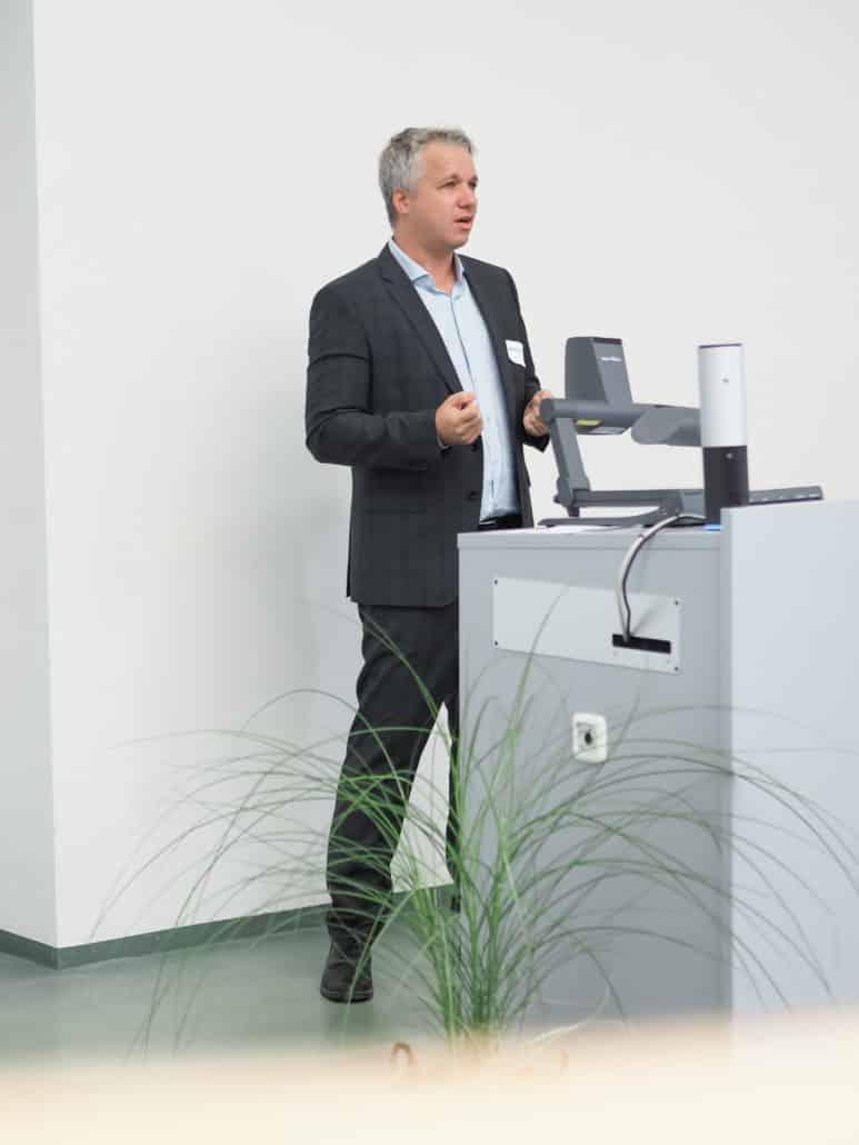 Vortrag Hochschule Merseburg, digitaler Hofporzess, Digitalisierung