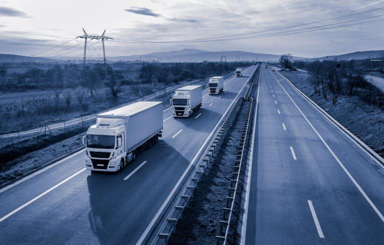 SAP TM, Yard Logistics, Transportmanagement